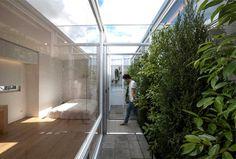 Urban Dwelling by 5X Studio #decor #interior #home