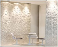 #decor #wallpanel #white #cream #light #decorative #decoration