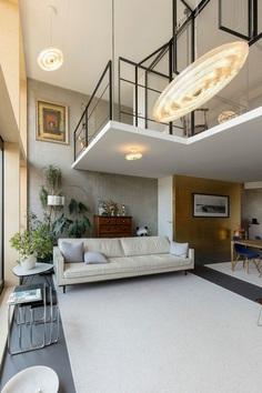 Superlofts, a Flexible Design and Development Framework in Amsterdam 4