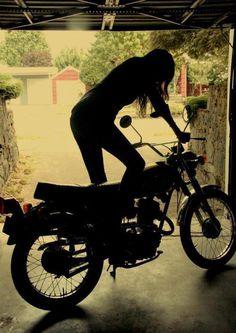 Tumblr #motorcycle