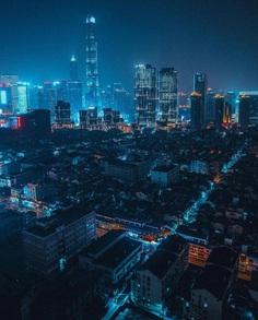 Cyberpunk Asia: Moody Street Photography by Adalberto Correale