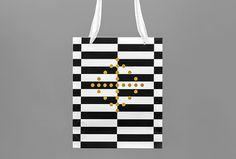 Capicúa by Anagrama #bag #branding #packaging