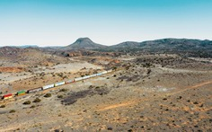 The Romance of the Rail in West Texas – Texas Monthly