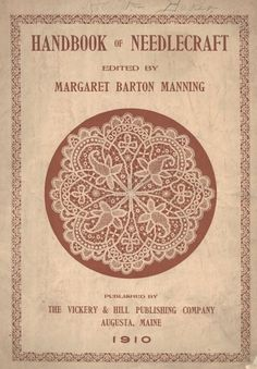 manningcover.jpg 640×921 pixels #retro #book #vintage #manual #typography