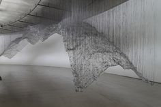reverse of volume RG: Yasuaki Onishi | THE THIRD VOID #art #installation