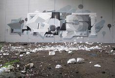 Roid MSK #graffiti #msk #roid