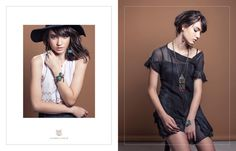 Bruno Tatsumi / Fashion Editorials
