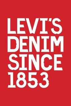 Fresh Britain/Levi's – Project L — Build #sdf