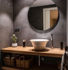 X - Contemporary - Bathroom - Other - by LAVOLTA Interiorisme