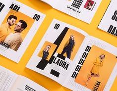 Flare Magazin — Issue 01