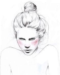 Free Work inineumann #sexy #neumann #germany #ini #hot #illustration #summer #fashion #canyon