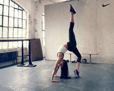 MAP - News – Beau Grealy ShootsWomen's Training Spring Campaign for Nike #beau #women #nike #grealy #sofia