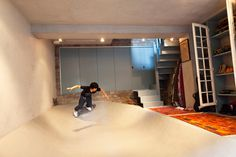the selby mihara yasuhiro 3 #interior #designer #design #decor #yasuhiro #the #tokyo #mihara #deco #fashion #skateboard #selby #decoration