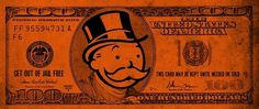 Gallery #monopoly #100 #money #franklin