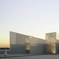 Studio East Dining by Carmody Groarke Dezeen #sheds #architecture #groarke #carmody #england