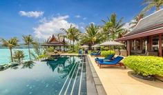 Villa 423 in Thailand