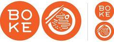 THEARTISTANDHISMODEL #logo #icon #mark