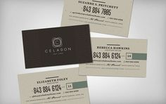 Graphic-ExchanGE - a selection of graphic projects #business #card #design #identity #logo