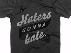 Dribbble - New Shirts by Drew Smith #type #shirt