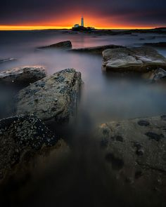 amazing-lighthouse-landscape-photography-5 #photography #lighthouse