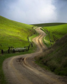 Wonderful Landscapes in California by Kenny Mullen