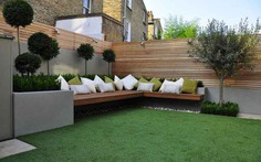 Outdoor & Landscaping Design and Decorating Ideas & Photos
