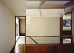 Alma Lane House / Boyd Cody Architects #stairs #interiors #houses
