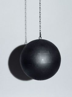 this isn't happiness™ (The Last Days of Disco)  #disco #black ball