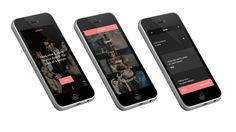 Whistle App #user #design #graphic #ui #experience #screen #app #mobile #ios #web