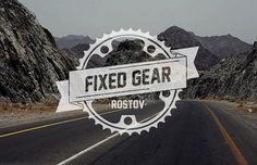 LOGOS / 2011 on the Behance Network #gear #logo #fixed