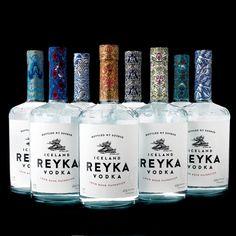 Reyka - Stranger & Stranger