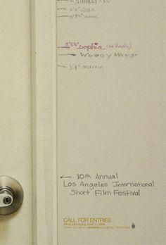 L.A. Short Film Festival, Akiko Stehrenberger