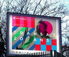 RejaneDalBello_Transat_poster_08 #signage #bright #ad