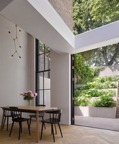 Tower House by Dominic McKenzie Architects