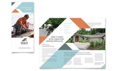 Image result for trifold brochure