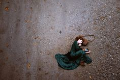 Incredibly Beautiful Dreamlike Portrait Photography by Laura Zalenga
