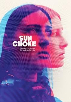 Sun Choke [DVD] [2015]