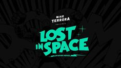 Lost in Space – Concept Design