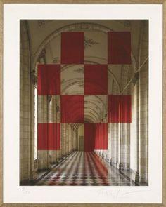 Felice Varini #rectangles #varini #huit