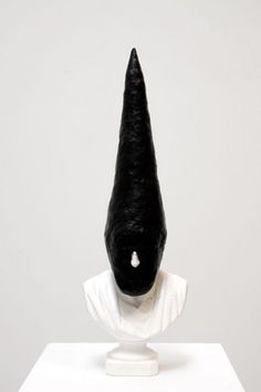 Nick van Woert #classical #sculpture #dunce