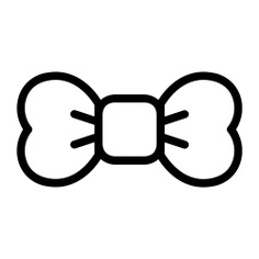 See more icon inspiration related to tie, fashion, bow tie, clothing, elegant and clothes on Flaticon.