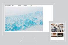 Present Studio #website #digital #design #webdesign