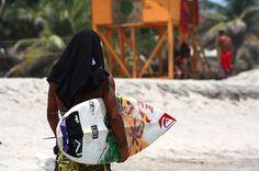 Tumblr #surf #photo #carrenomtz #man #beach