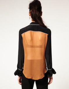 Tiffany Denise #fashion #women