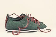 Sneaker/Shoe No.1 on the Behance Network #shoes #society27 #custom #bulgaria