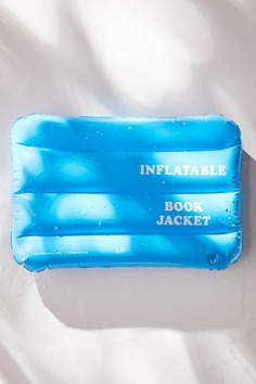 Slide View: 1: Inflatable Book Jacket