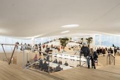 Oodi Helsinki Central Library / ALA Architects,© Tuomas Uusheimo