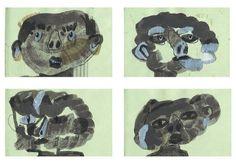 Jonas Törnkvist « PICDIT #painting #drawing #art