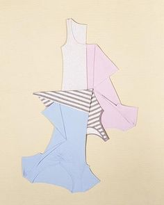 FFFFOUND! | 002.jpg (JPEG Image, 432x540 pixels) #artwork #pink