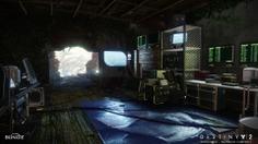 Destiny 2 - The Farm